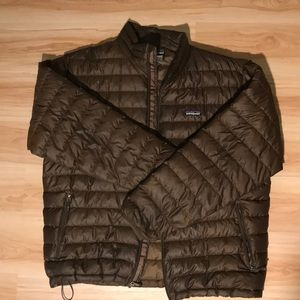 Patagonia Down Sweater L